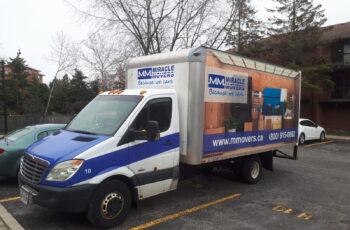 Toronto Moving Service