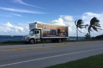 Miracle Movers in Miami Florida | Best Moving Company