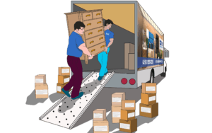 Moving Service Toronto