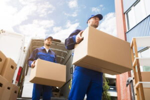 Where in Toronto can I find a reliable moving service