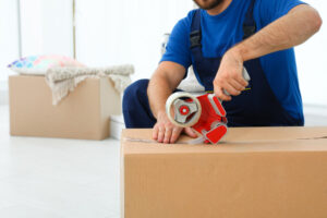 Which company offers dependable moving services in Toronto, CA