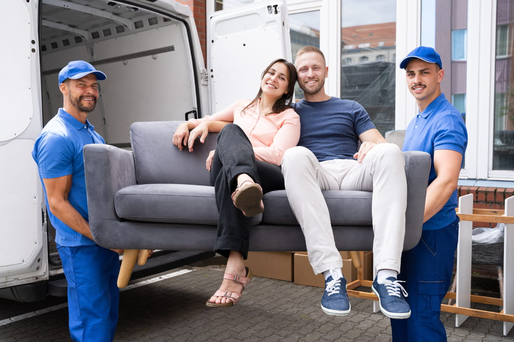 Where to find the best movers across Greater Toronto